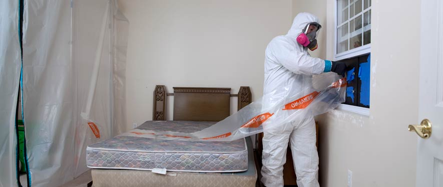 Statesboro, GA biohazard cleaning