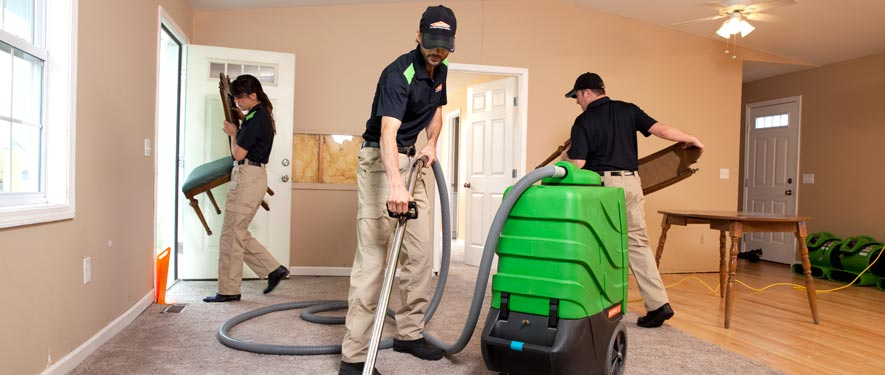 Statesboro, GA cleaning services